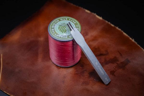 Набор дыроколов вилочный 3 мм. - французский стиль -1050