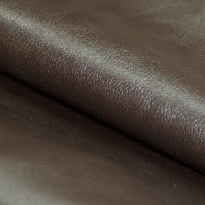 Кожа КРС, флотар (мелкое зерно), шоколад.-01210