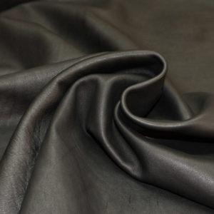 Кожа КРС (краст), чёрный-01280