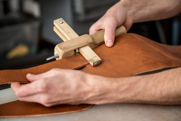 Инструмент для нарезания полос-1086