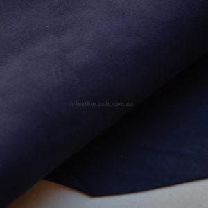 Велюр МРС, сапфировый (тёмно-фиолетовый), 17 дм2.-165105