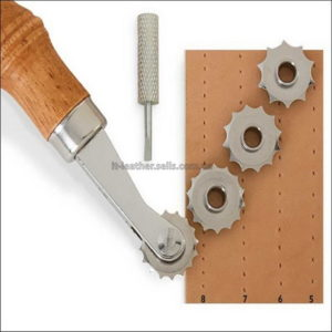 Инструмент для разметки отверстий под шов-1059