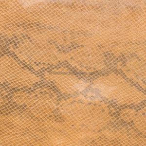 Велюр КРС с тиснением, песочный, 127 дм2.-602035
