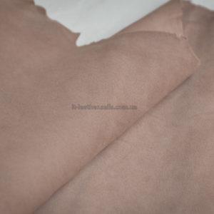 Велюр МРС, капучино с розовинкой, 38 дм2.-165004