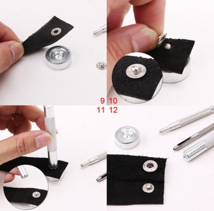 Инструмент для установки кнопок-1079