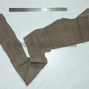Обрезки кожи натуральной-195021