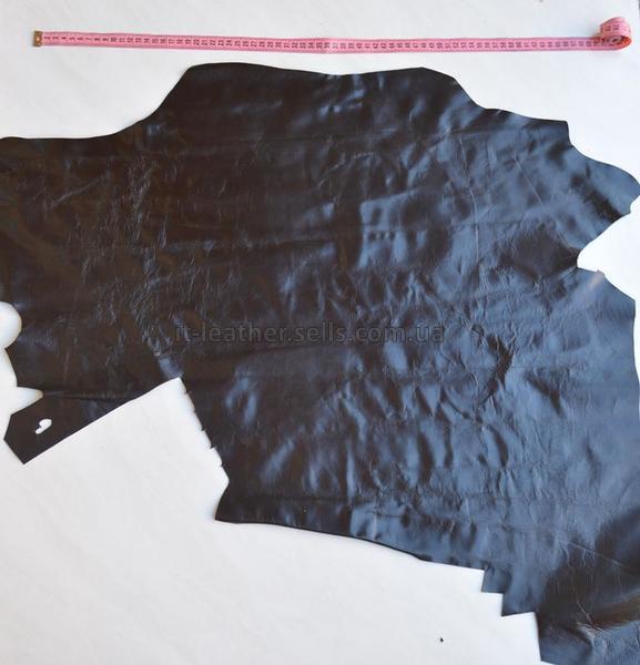 Кожа МРС, тёмно-коричневая, 36 дм2.-714054