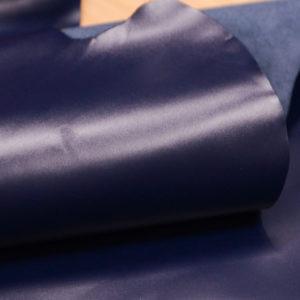 Наппа КРС, синий, 169 дм2.-501003