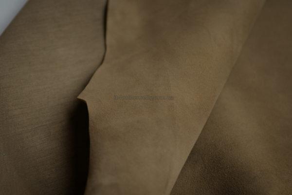 Велюр МРС, тёмно-фисташковый, 35 дм2.-165048