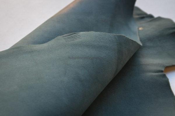 Велюр МРС, тёмно-бирюзовый, 26 дм2.-165094