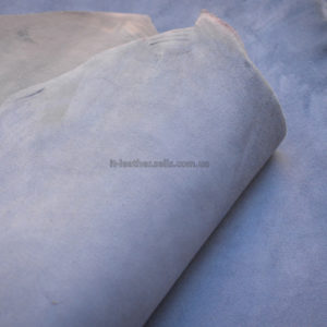 Велюр МРС, голубой, 27 дм2.-165082
