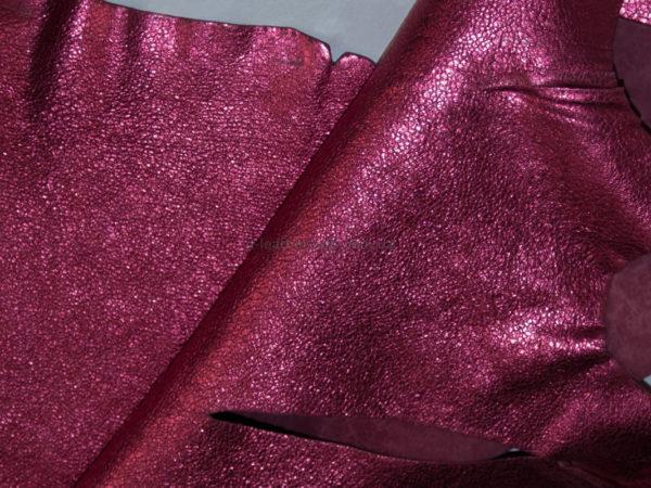 Кожа МРС, розовая, 29 дм2.-910064