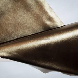Кожа МРС, бронзовая, 16 дм2.-910060