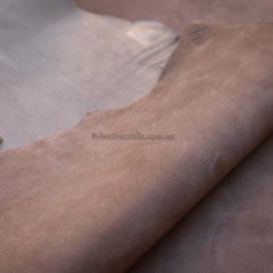 Велюр МРС, светло-коричневый, 40 дм2.-165066