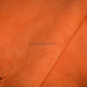 Велюр МРС, оранжевый, 44 дм2-165038