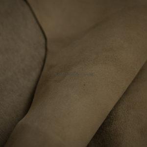 Велюр МРС, тёмно-фисташковый, 30 дм2.-165049