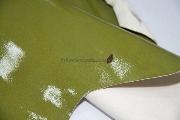 Лак МРС, светло-оливково-зеленый, 47 дм2.-290821