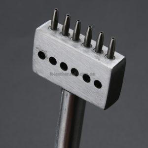 Пробойник (вырубка) круглые 5 мм-1051