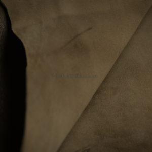 Велюр МРС, тёмно-фисташковый, 37 дм2-165051