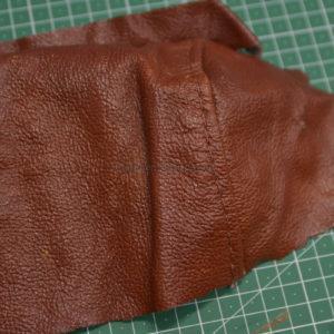 Обрезки и лоскут кожи-131240