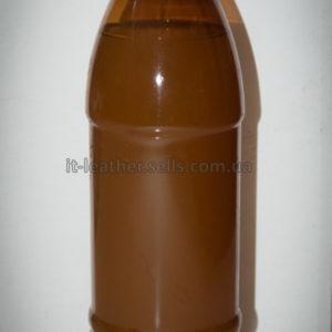 Резиновый клей с повышенной термоустойчивостью (Наирит) (0,5 л).