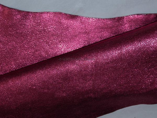 Кожа МРС, розовая, 29 дм2.-910090