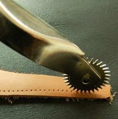 Копировальное колесо для разметки швов, 2 мм.-1048