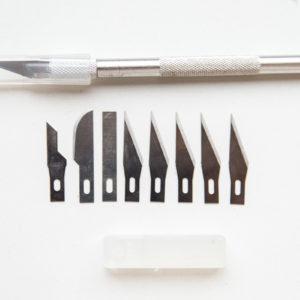 Нож (резец)-1019