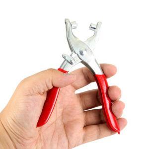 Инструмент для установки люверсов-1002