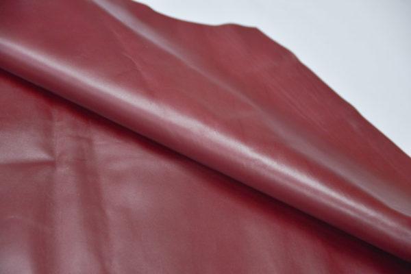 Наппа КРС, бордовая, 144 дм2.-101002