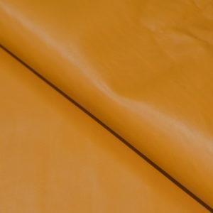 Кожа КРС, горчичный, 105 дм2.-101005