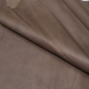 Кожа МРС, серо-коричневая, 62 дм2.-101033