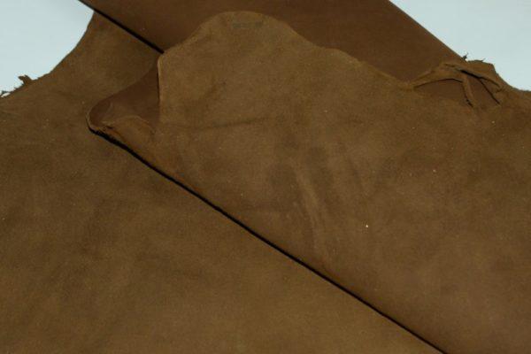 Велюр МРС, коричневый, 51 дм2.-102018