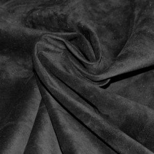 Велюр МРС, чёрный, 63 дм2.-102019