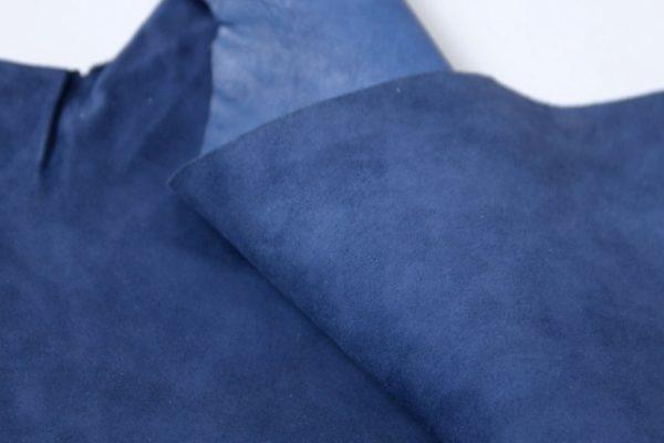 Велюр МРС, синий, 26 дм2-102033