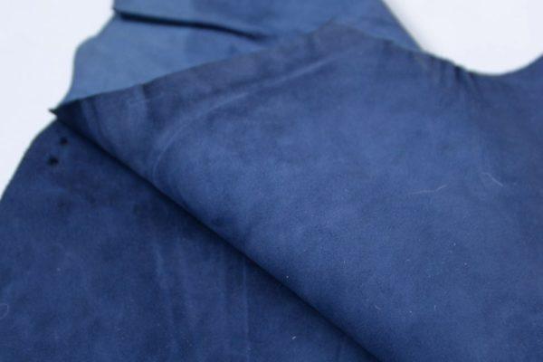 Велюр МРС, синий, 28 дм2.-102034