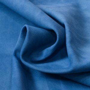 Велюр МРС, голубой, 63 дм2, Russo di casandrino S.p.A.-102038