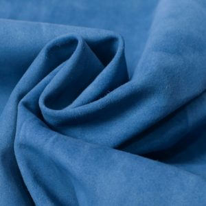 Велюр МРС, голубой, 53 дм2, Russo di casandrino S.p.A.-102040