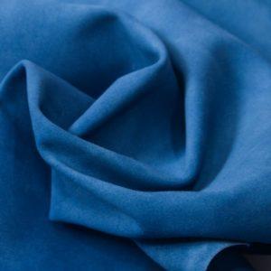 Велюр МРС, голубой, 63 дм2, Russo di casandrino S.p.A.-102041