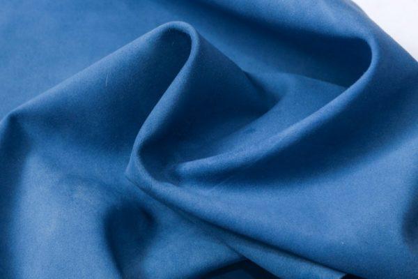 Велюр МРС, голубой, 59 дм2, Russo di casandrino S.p.A.-102042