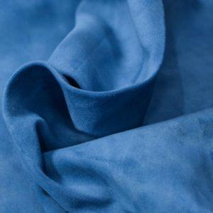 Велюр МРС, голубой, 82 дм2, Russo di casandrino S.p.A.-102043
