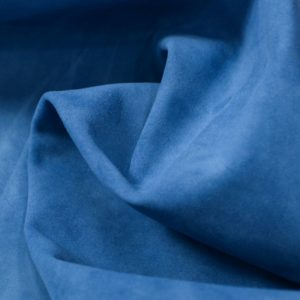 Велюр МРС, голубой, 49 дм2, Russo di casandrino S.p.A.-102044