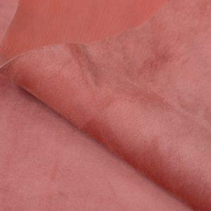 Велюр МРС, персиковый, 55 дм2, Bonaudo S.p.A.-102047