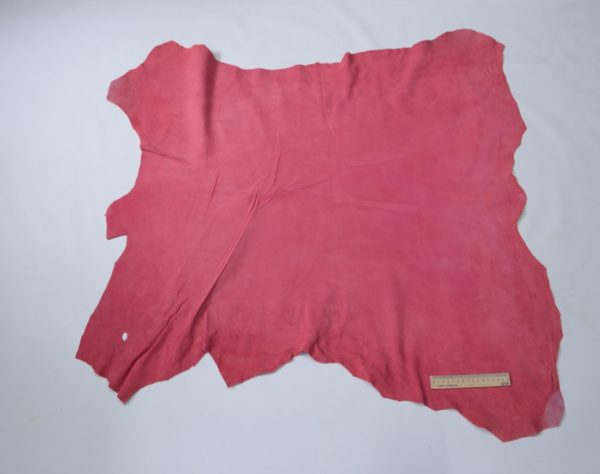 Велюр МРС, розовый, 74 дм2, Russo di casandrino S.p.A.-102060