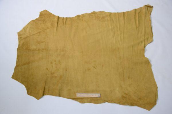 Велюр МРС, песочный, 73 дм2. Bonaudo S.p.A.-102066