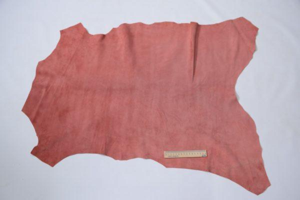 Велюр МРС, коралловый, 55 дм2, Bonaudo S.p.A.-102069