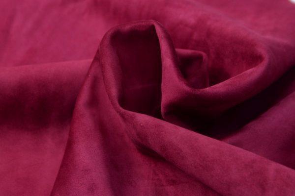 Велюр МРС, бордовый, 41 дм2, Bonaudo S.p.A.-102070