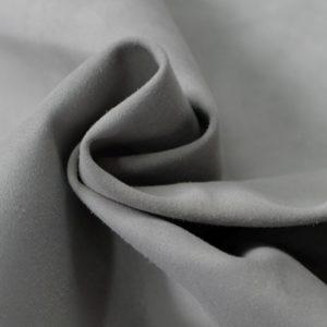 Велюр МРС, серый, 57 дм2, Russo di casandrino S.p.A.-102074