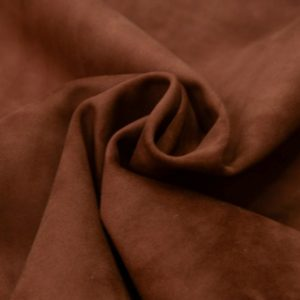Велюр МРС, коричневый, 66 дм2. Russo di casandrino S.p.A.-102087