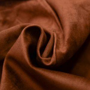 Велюр МРС, коричневый, 75 дм2. Russo di casandrino S.p.A.-102089